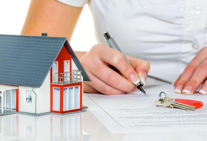 Регистрация недвижимости в кадастре