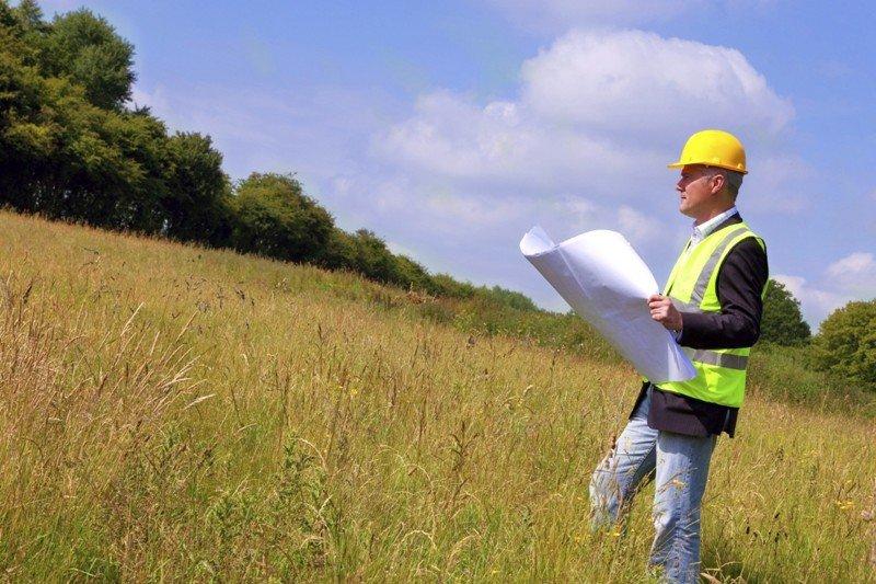 Перераспределение земельных участков между собственниками