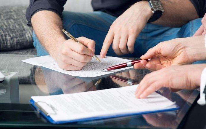Порядок заключения сделки при продаже квартиры