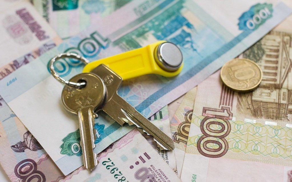 Списание задолженности по займу