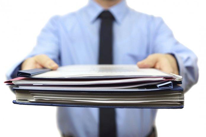 Список документов для регистрации в ЕГРН