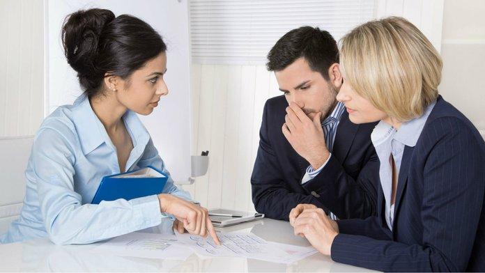 Поиск покупателей для продажи жилья