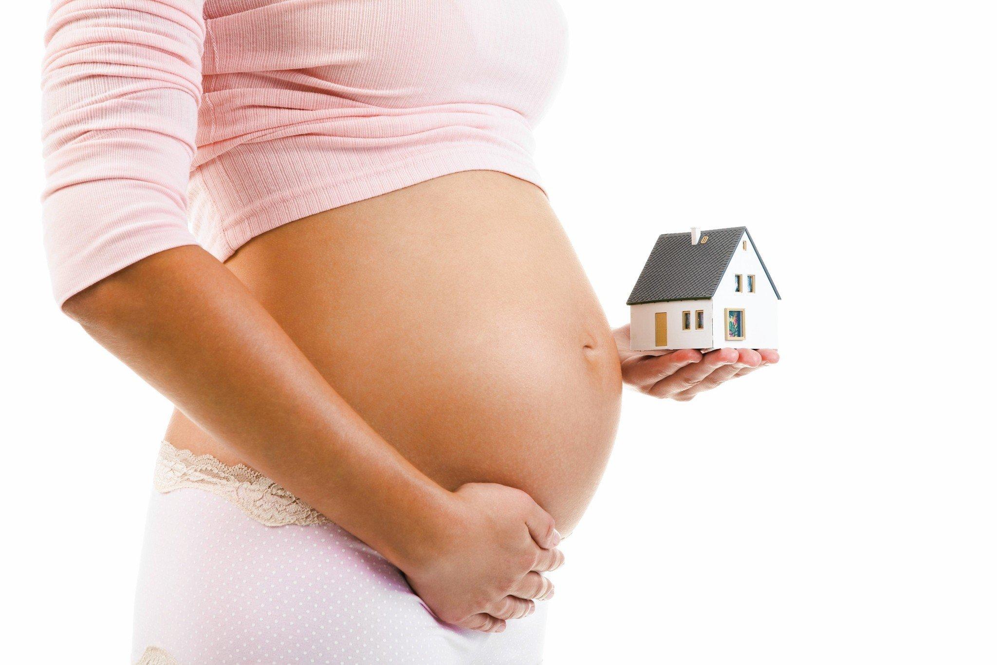 Могут ли взять кредит беременные женщины тинькофф взять кредит на карточку