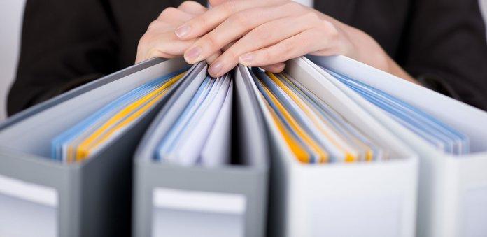 Комплект документов для регистрации прописки