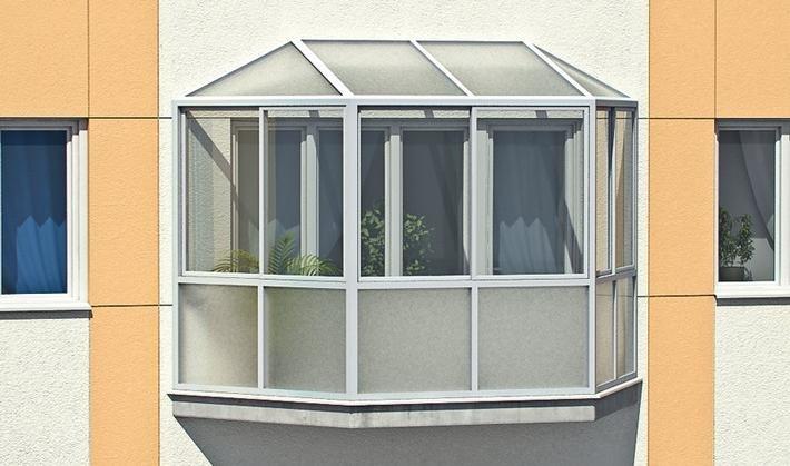 Присоединение балкона к кухне: особенности перепланировки