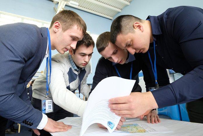 Получение дома для молодых специалистов