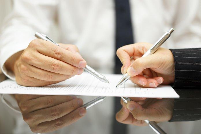 Сроки оформления регистрации