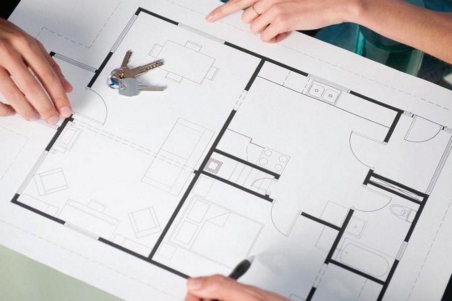 Нужно ли согласие соседей на перепланировку квартиры: образец письменной формы