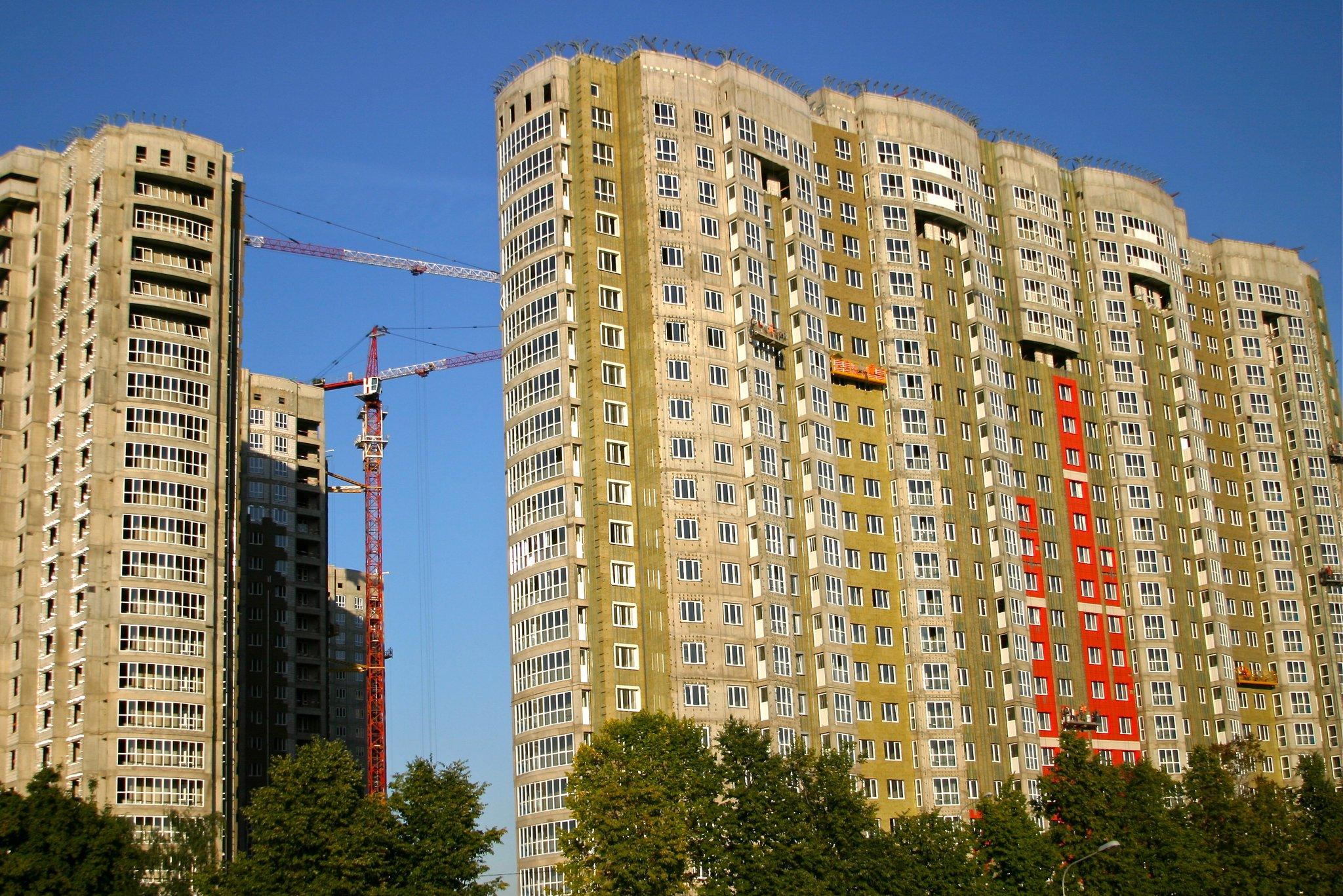Перерегистрация ипотеки на большее жилье