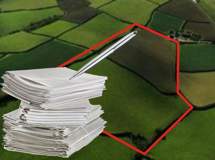 Как проверить землю на наличие ограничений