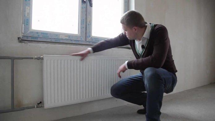 Проверка квартиры