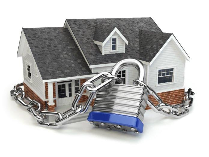 Проверка квартиры на обременения