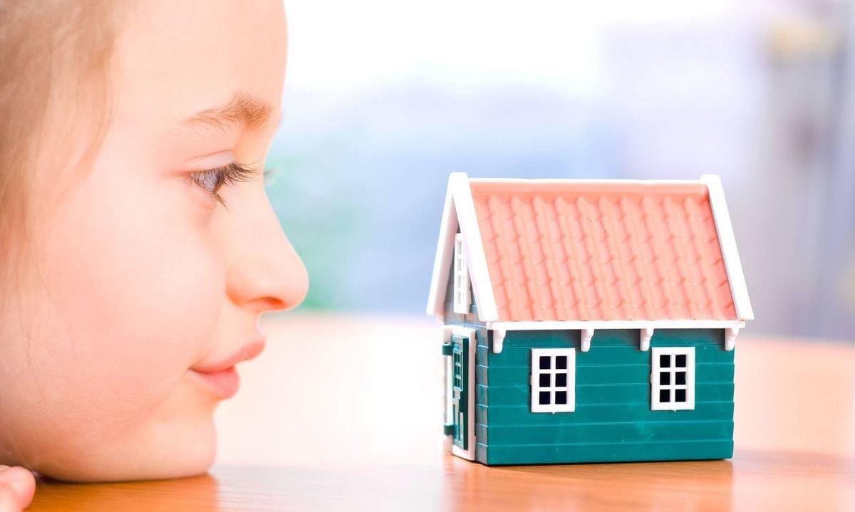 Все нюансы завещания на несовершеннолетнего ребенка
