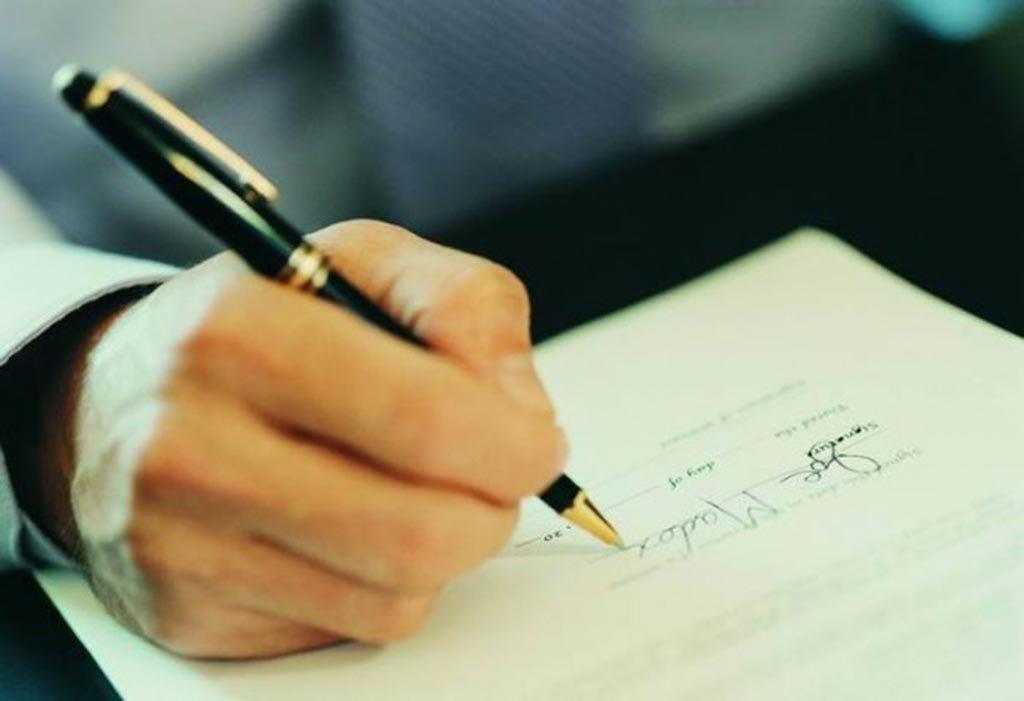 Образец составления завещания на квартиру с условиями