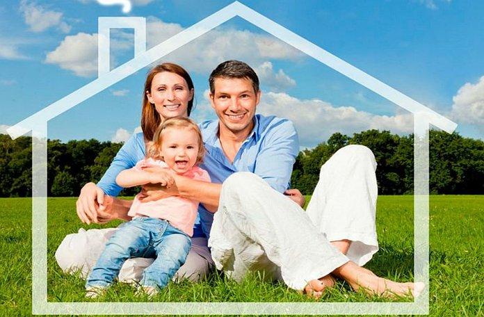 Плюсы и минусы ипотеки на строительство дома