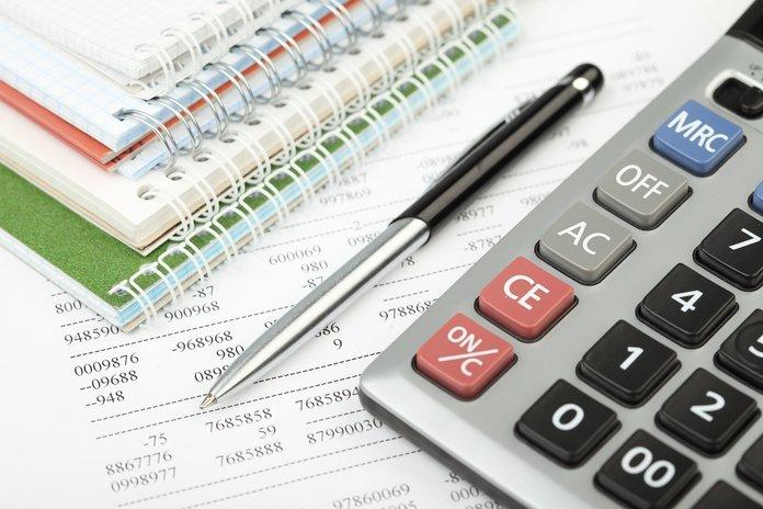 Расчет налогового вычета за квартиру