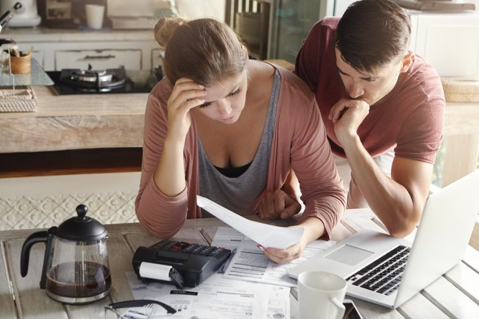 Подача документов на ипотеку