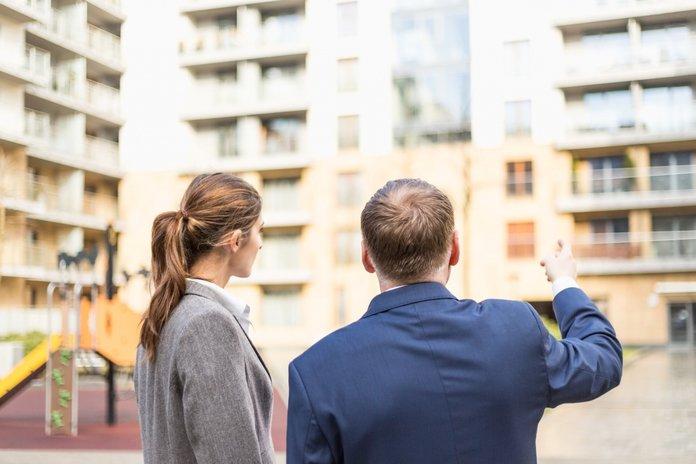 Поиск квартиры