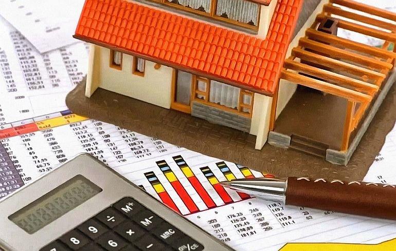 Кто получил налог купленной квартиры