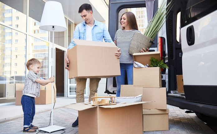 Материнский капитал для покупки квартиры