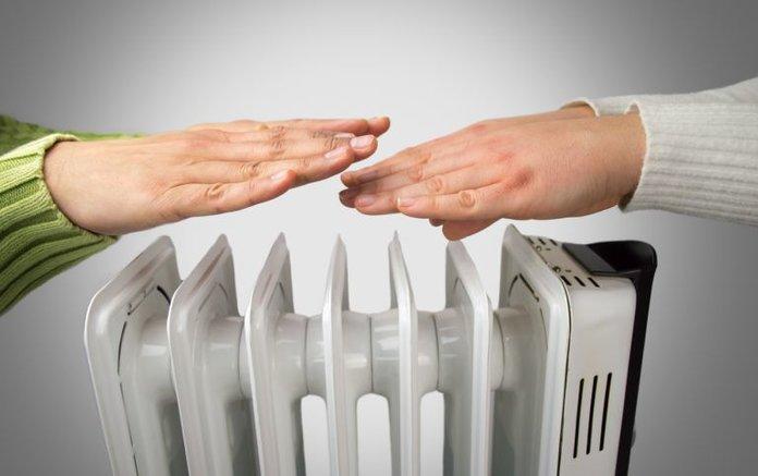 Что делать, если температура в квартире не соответствует нормам?