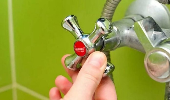 Как проверить горячую воду?