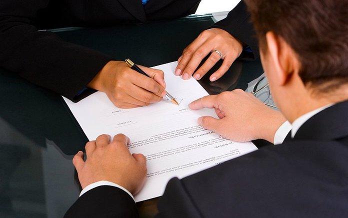 Содержание арендного соглашения
