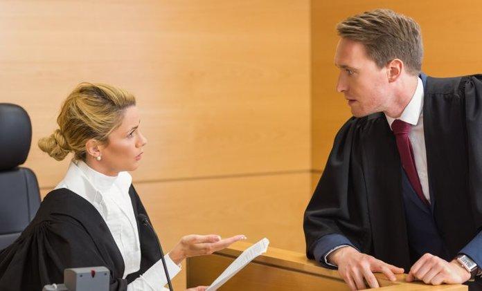 Полномочия при доверенности на представление интересов в суде
