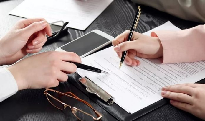 Правила составления дополнительного соглашения к договору аренды