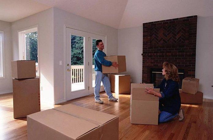 Подготовка жилья для продажи
