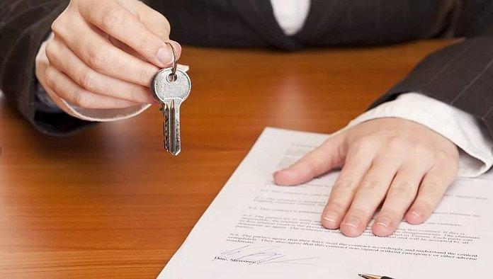 Завершение купли-продажи квартиры