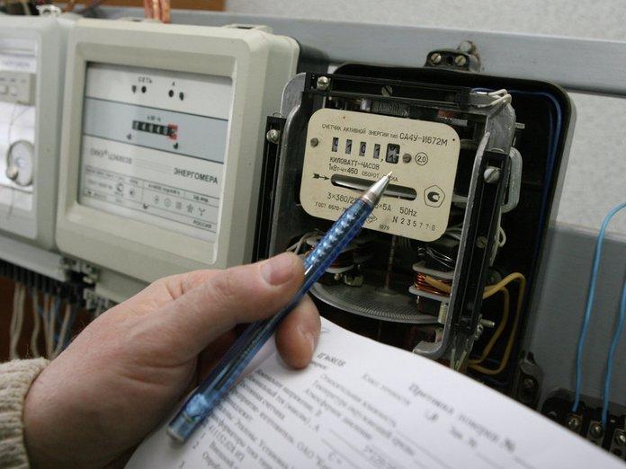 Основания для замены электрического счетчика