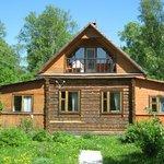 Строительство садового дома
