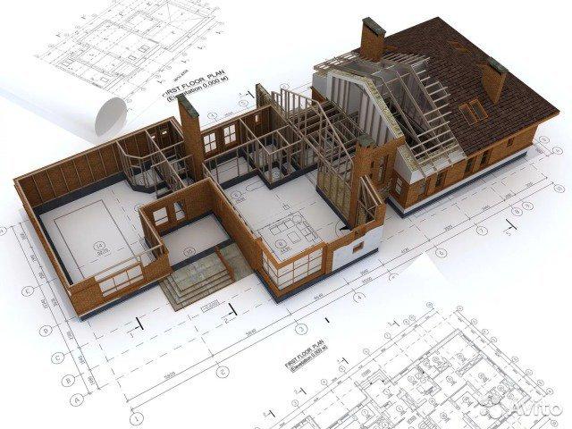Какие различия между техпаспортом и техпланом здания