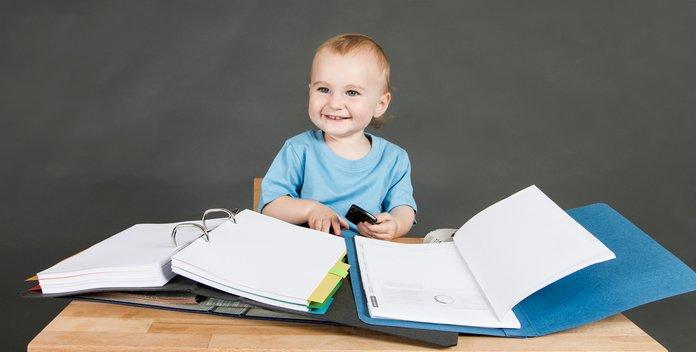 Основные правила выписки ребенка из квартиры
