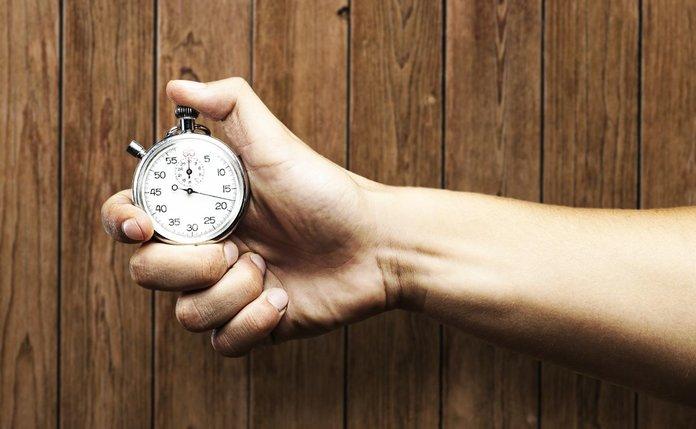 Срок для рассмотрения заявления на ипотеку