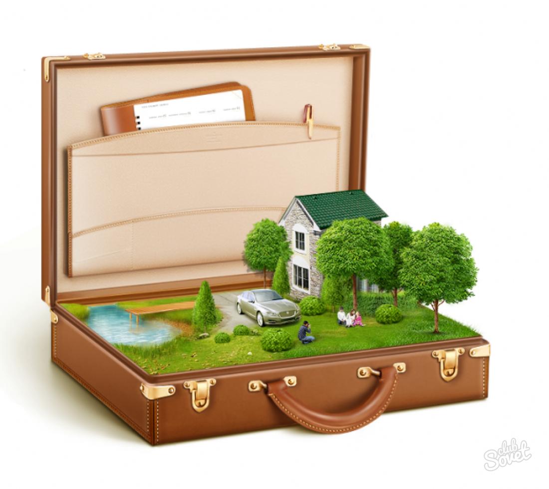Каковы условия регистрации в загородном доме и можно ли прописаться на даче в России?