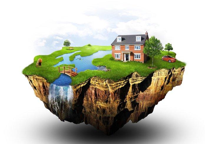 Виды разрешённого использования земель