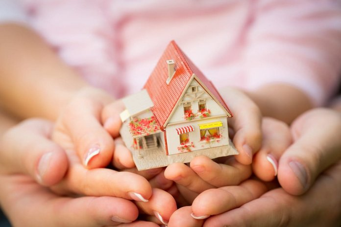 Размер минимальной доли в жилье ребенку
