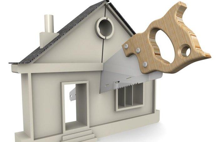 Какое имущество подлежит разделу?