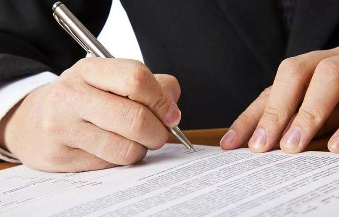 Правила составления акта выполненных работ по аренде помещения
