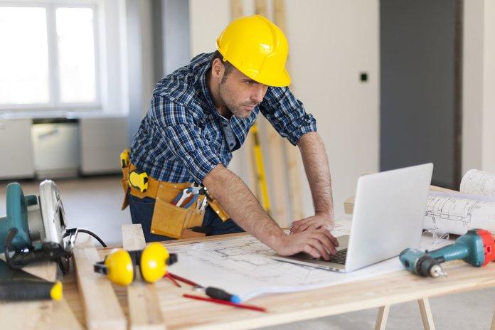Как составить акт выполненных работ по ремонту помещения?
