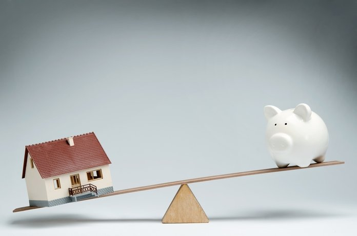 Дилемма при выборе ипотеки