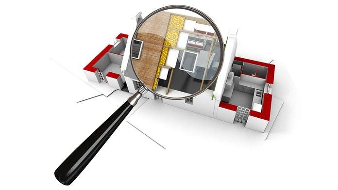 Назначение акта осмотра зданий и сооружений