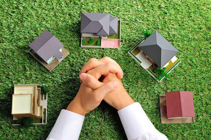 Условия ипотеки на земельный участок