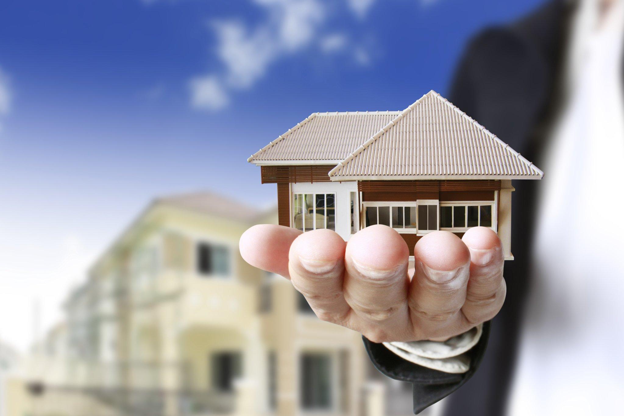Лучшие банки для оформления ипотеки