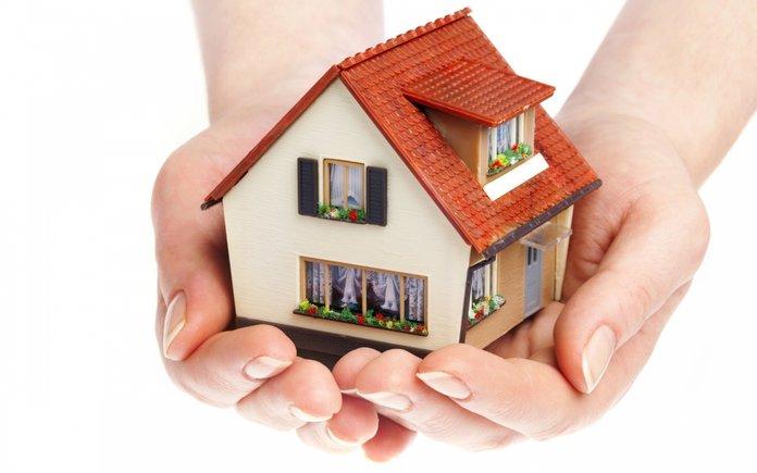 Декларация на объект недвижимости
