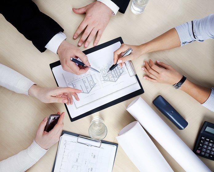 Составление договора долевого строительства