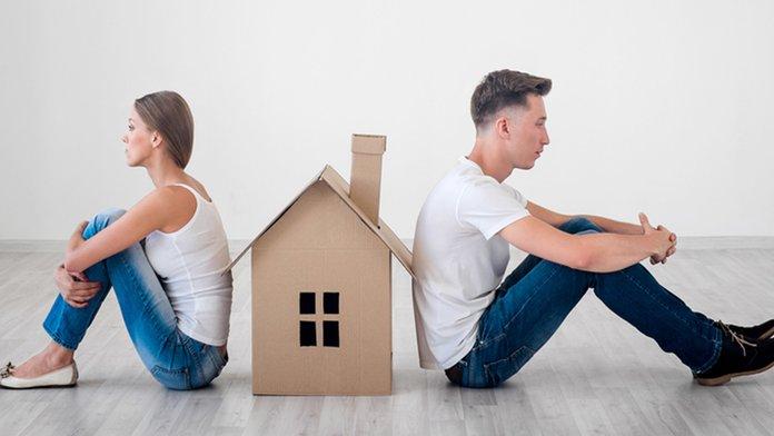 Гражданский брак и имущество