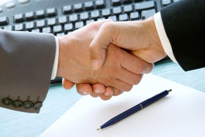 Составление соглашения о задатке